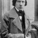 Daguerrotype of Frédéric Chopin